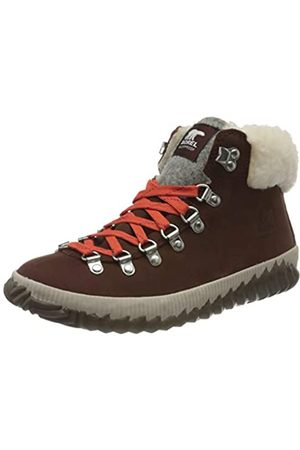 sorel Mujer Botas - Out N About Plus Conquest, Botas Mujer, (Redwood)