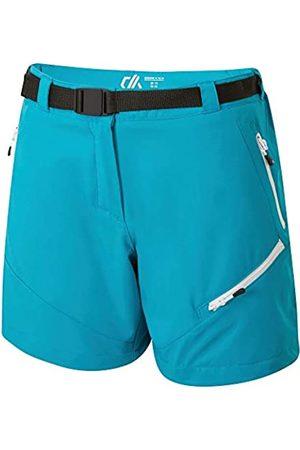 Dare 2B Mujer Shorts o piratas - Pantalones Cortos técnicos Revify II de Tejido Ligero