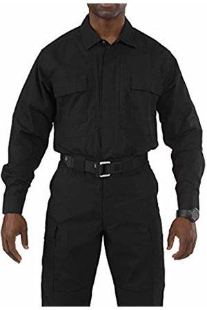 5.11 Tactical Hombre Manga larga - Tactical Taclite TDU - Camiseta de Manga Larga