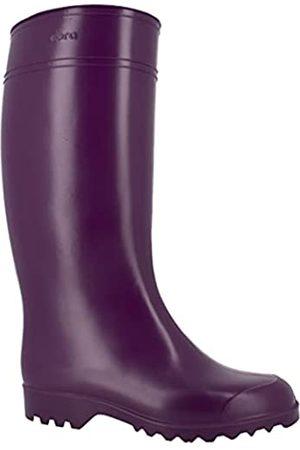 NORA Mujer Botas de agua - Antonia, Rain Boot Mujer