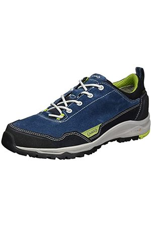 Aku NEF GTX, Zapatillas de Senderismo Hombre, (Green/Blue 088)
