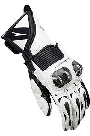 UNIK Hombre Guantes - Man Summer R-28, Colour-Racing Gloves Pair Guantes, Hombre