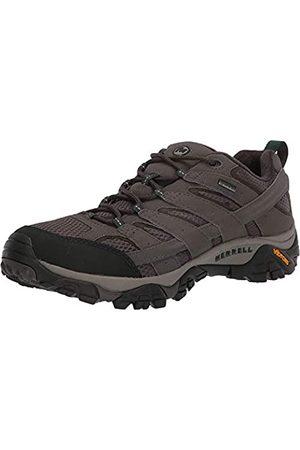 Merrell Hombre Trekking - MOAB 2 GTX, Zapatillas de Senderismo Hombre, (Boulder)