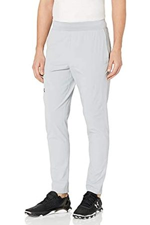 Under Armour Hombre Pantalones slim y skinny - Stretch Woven Utility Tapered Workout Pant Pantalones, Hombre