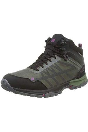 Lafuma Mujer Trekking - Access Clim Mid W, Walking Shoe Mujer