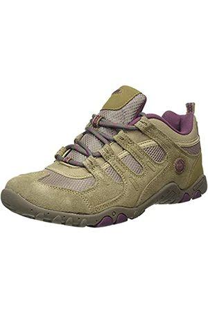 Hi-Tec Mujer Zapatillas deportivas - QUADRA II Womens, Zapatillas para Caminar Mujer