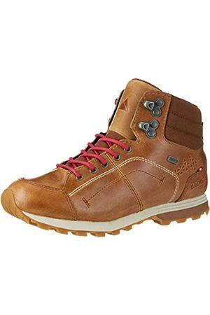 Dachstein Outdoor Gear Mujer Con cordones - Skywalk PRM MC Wmn, Zapatos de Cordones Derby Mujer, (Brandy/Cranberry)