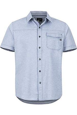 Marmot Tumalo - Camisa de Manga Corta para Hombre, Hombre, Camisa para Hombre
