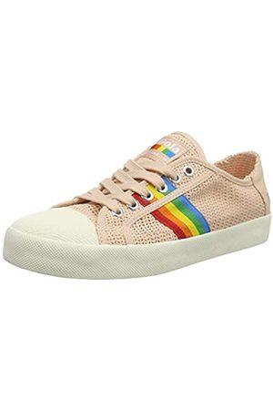 Gola Mujer Zapatillas deportivas - Coaster Rainbow Weave, Zapatillas Mujer