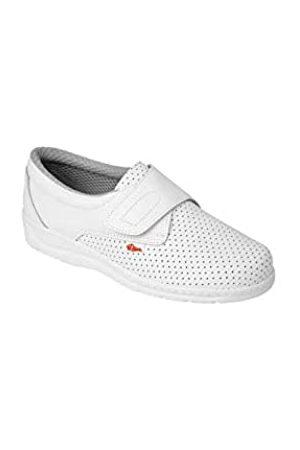 Dian Hombre Calzado casual - 1900 Zapato con Cierre de Velcro, O1+FO+Sra