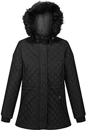 Regatta Mujer Outdoor - ZELLA Chaqueta con forro acolchado con aislamiento y capucha desmontable