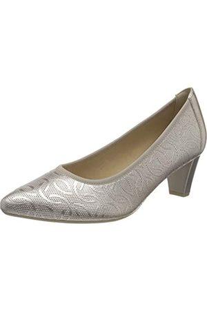 Caprice 9-9-22401-26, Zapatos de tacón con Punta Cerrada Mujer