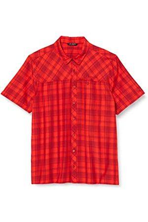 Vaude Hombre Casual - Men's Gorty Shirt Hemd, Hombre