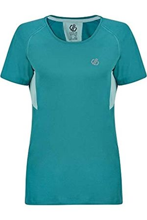 Dare 2B Mujer Ropa de deporte y Baño - Tee T- Camiseta Deportiva Ligera para Mujer, Mujer, DWT464 88710L