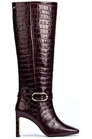 Martinelli Mujer Botas altas - Bota de Piel Rivoli 1505