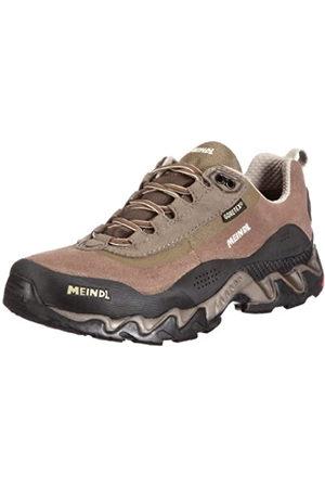 Meindl Mujer Zapatillas deportivas - Quitto Lady XCR 680140 - Zapatillas de Senderismo de Ante para Mujer