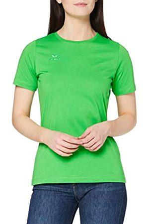 Erima Mujer Manga corta - Erima - Casual Basics T-Shirt Camiseta Deportivas para Mujer