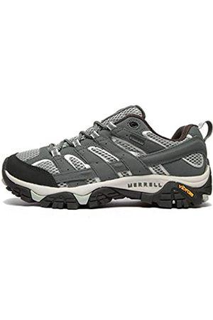 Merrell Mujer Zapatillas deportivas - MOAB 2 GTX, Zapatillas de Senderismo Mujer, (Laurel)