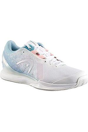 Head Mujer Zapatillas deportivas - Sprint Pro 3.0 Clay Women RSWH, Zapatillas de Tenis Mujer