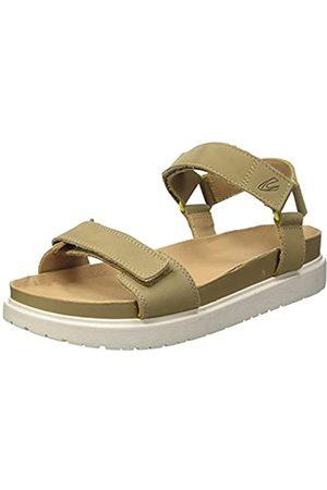 Camel Active Mujer Sandalias - Pad Sport Sandal, Sandalia Mujer