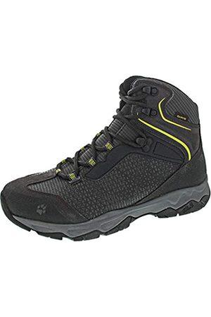 Jack Wolfskin Hombre Trekking - Rock Hunter Texapore Mid M Wasserdicht, Zapatos de High Rise Senderismo Hombre