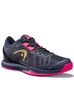 Head Sprint Pro 3.0 Women Zapatillas de Tenis, Mujeres, /Neon Fucsia