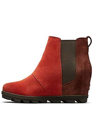 sorel Joan of Arctic Wedge II Chelsea, Zapatillas para Caminar Mujer