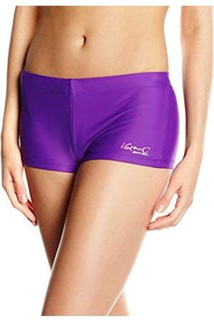 iQ-Company Mujer Culottes - IQ UV 300 Shorts Deportivos