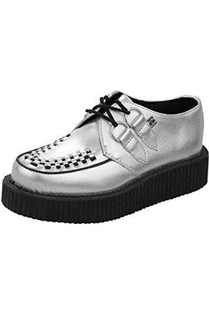 TUK TUK Shoes A8523 - Zapatos de Ante para Mujer