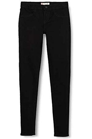Levi's Lvg Pull On Legging Pantalones Black para Niñas