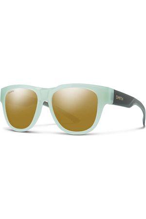 Smith Gafas de Sol ROUNDER Polarized KY5/QE