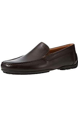 Geox Hombre Calzado formal - U Moner 2FIT B, Mocasines Hombre