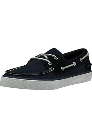 Helly Hansen Hombre Loafers - Pier & Lifestyle, Náuticos Hombre, (Navy/Off White/Alert Red)