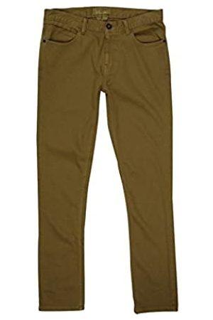 Billabong Pantalones de Hombre, Slim, Outsider, Hombre, Slim Outsider Color