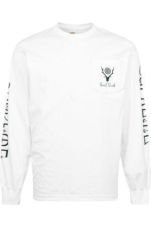 Supreme Camiseta West8 de x South2