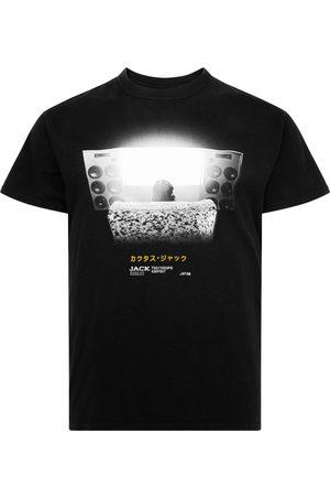 Travis Scott Astroworld Camiseta Chair de x PlayStation