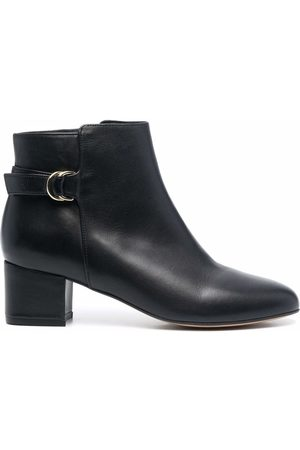 Tila March Mujer Botines - Nordic buckled ankle boots
