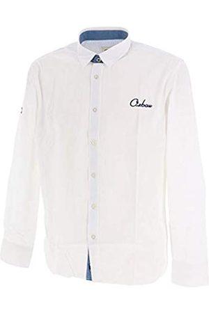 Oxbow Hombre De vestir - M2CAVIRO Camisa de Vestir, Hombre