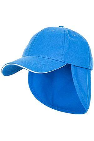 Trespass Niño Sombreros - Estivo Cabello, Sombrero niño Unisex, Blue