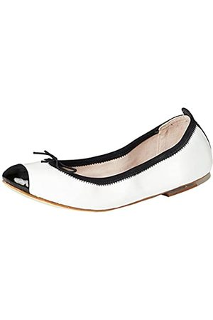 Bloch Mujer Bailarinas - Luxury Flat, Zapatos Tipo Ballet Mujer
