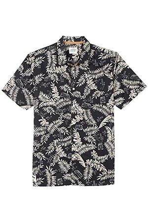 Oxbow N1chopri - Camisa para Hombre, Hombre, Camisa de Vestir, OXV917083_XNOIR