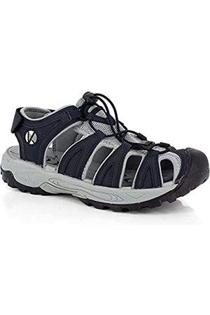 Kimberfeel Hombre Zapatillas deportivas - Kasai - Zapatillas de Deporte de Sintético Hombre, ( Marino)