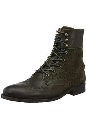 Yellow Cab Cold M, Botines Hombre, (Moss)