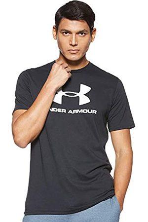 Under Armour Hombre Camisetas - Hombre Sportstyle Logo tee 1329590 Camiseta Not Applicable
