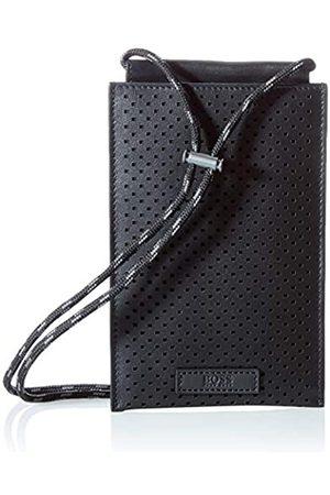 HUGO BOSS Hombre Vaqueras - Trucker P_Phone 4 CC, Bolsillo para el cuello. para Hombre