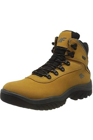4F Hombre Trekking - H4Z20-OBMH205-83S, Zapatos de Trekking Hombre