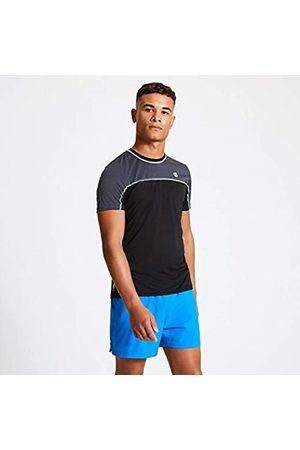 Dare 2B Notable - Camiseta Deportiva, Tejido Ligero De Secado Rápido Y Detalles Reflectantes T-Shirts/Polos/Vests, Hombre