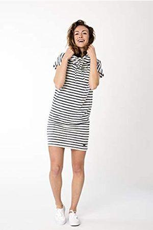 Supernatural Mujer Vestidos y faldas - Super.natural W Funnel Dress Printed Vestido de Camiseta