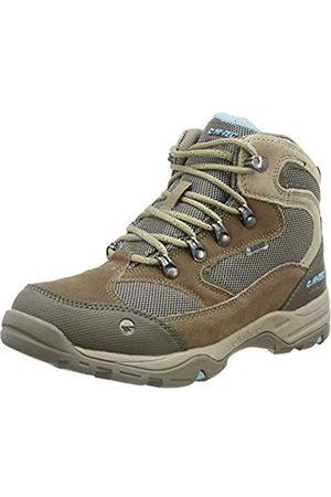 Hi-Tec Mujer Zapatillas deportivas - Storm WP Womens, Zapatillas para Caminar Mujer