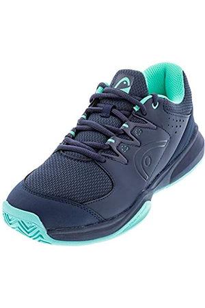 Head Mujer Zapatillas deportivas - Brazer 2.0, Zapatillas de Tenis Mujer, (Dark Blue/Teal Dbtq)